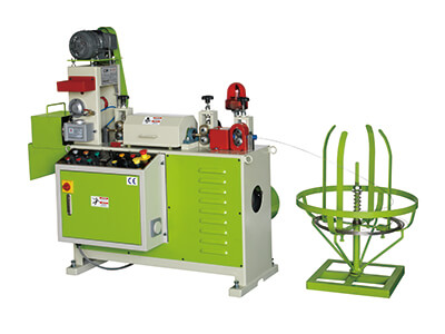 Automatic Wire Cutting Machines (A Type)