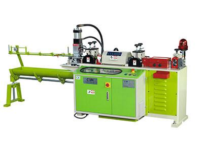 B Type Bar/Wire Cutting Machine - Chung Yu Metal Line