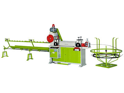 Full Automatic Metal Cutter Machine CYA-106