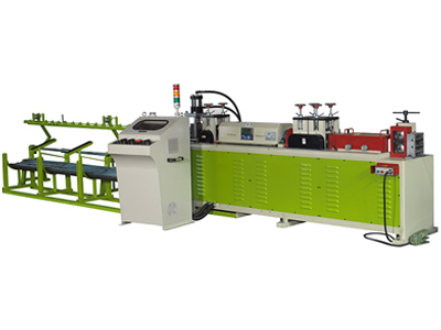 B Type Bar/Wire Cutting Machine - Chung Yu Metal Line