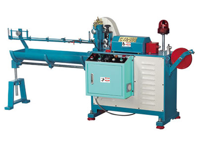 Full Automatic Metal Cutting Machine CYA-100