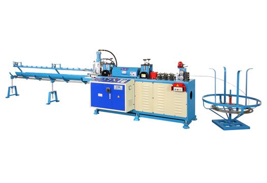 CYA-104B Wire Straightening Cutting Machinery